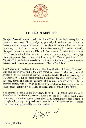 Letter-Of-Support