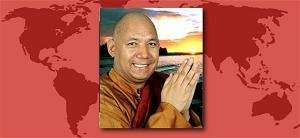 Hòa thượng Sanghasena