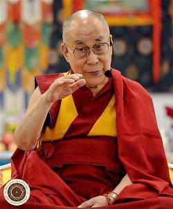 dalai lama - tue uyen