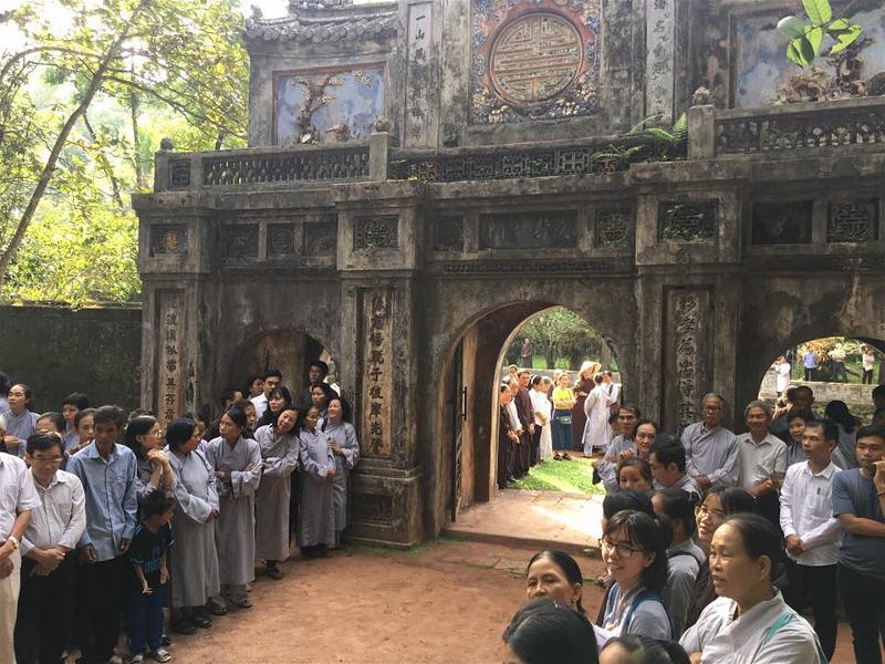 Thay Nhat Hanh13