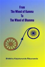 from-the-wheel-of-kamma-to-the-wheel-of-dharma