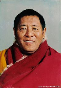 Kyabje Jigmey Phuntsok Rinpoche