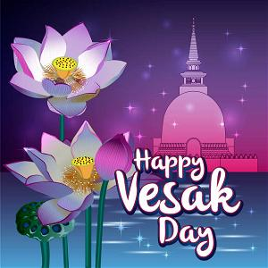 happy vesak day 2